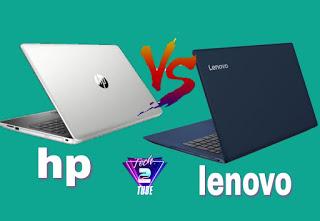 Lenovo Ideapad 330 vs HP 15 Core i3 7th