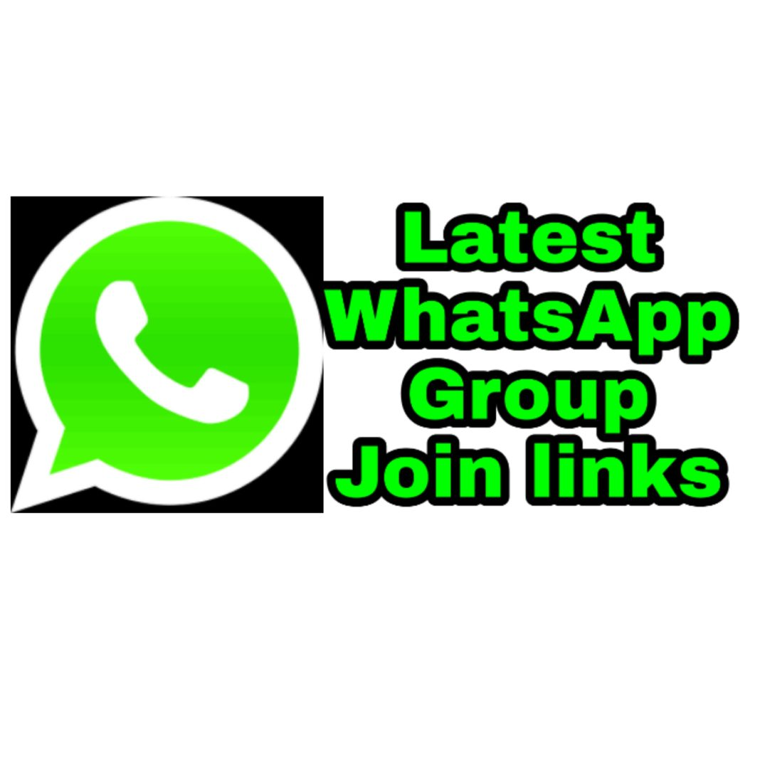 WhatsApp Group Join Links